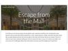 Escape from the Mall Valentine's Day Digital Escape Room