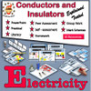 Conductors and Insulators - Explained and Tested