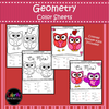 Pythagorean Theorem & Solving Right Triangles Color by Number Worksheets