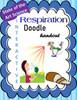 Respiration Interactive Doodle Handout