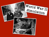 World War II/WW2 Simulation