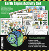 Planetpals Earth Signs Earthday Activity Book
