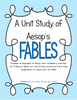 A Unit Study of Aesop's Fables