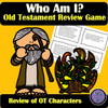 Bible Review Game   Old Testament