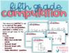 5th Grade Review EOG Preparation Computation