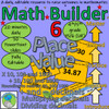 Math Builder Bundle: 9 PowerPoint Presentations to Build and Embed Skills in a wide range of Math Topics