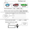 Compound Interest Notes & Activity