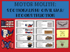 Motor Mouth-Civil War and Reconstruction