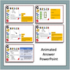Plant and Animal Cells - Structure, Differences and Specialisation 24 Task Cards-FREE