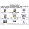 Ancient Civilizations Choice Board Bundle