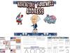 George Washington's Farewell Address Comic