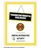 Transcontinental Railroad Hyperdoc