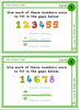 Maths Early Finishers Task Cards: Grades 5 and 6