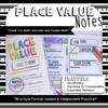 Place Value Notes (Expanded Notation and Decimals)