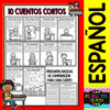 Easy Reading for Reading Comprehension in Spanish - Ser Responsables