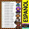 Easy Reading for Reading Comprehension in Spanish - All About Me - Todo Sobre Mi