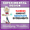 Scientific Method : Independent, Dependent, and Controlled Variables