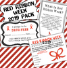 Red Ribbon Week Pack