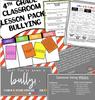 3rd-4th Grade Bullying Lesson Mega Pack