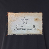 """""""Come and Take It"""" - Gonzales Battle Flag"""