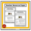 Halloween Persuasive Essay Writing Prompt & Planning Pages Grades 3-5