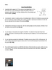 Projectile Motion Worksheets