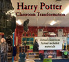 Harry Potter Classroom Transformation Poster and Character Bundle