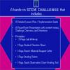 STEM Challenge - Build a Boat