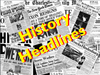 8th Grade Social Studies STAAR Review - History Headlines