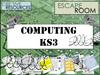 Computing Escape Room
