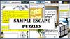 3rd Gen Maths Digital Escape Room