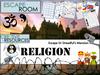 3rd Gen Religion Digital Escape Room