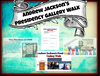 Andrew Jackson Gallery Walk with PEAR DECK GOOGLE SLIDES