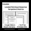 ACED Planning & Response Writing Mini-Unit