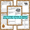 Virtual Field Trip to Ancient Mayans