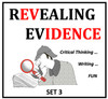Revealing Evidence 3