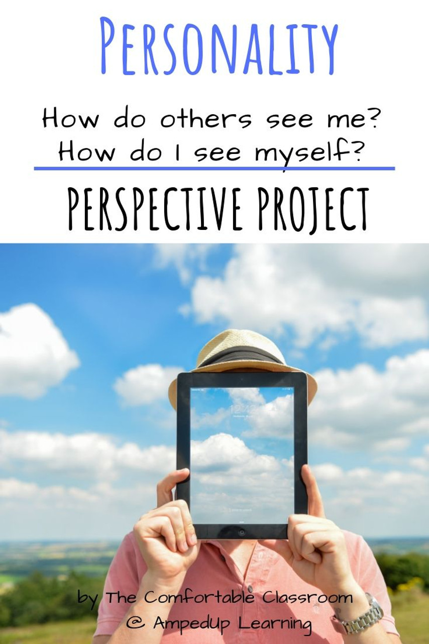 Psychology: Personality Perspective