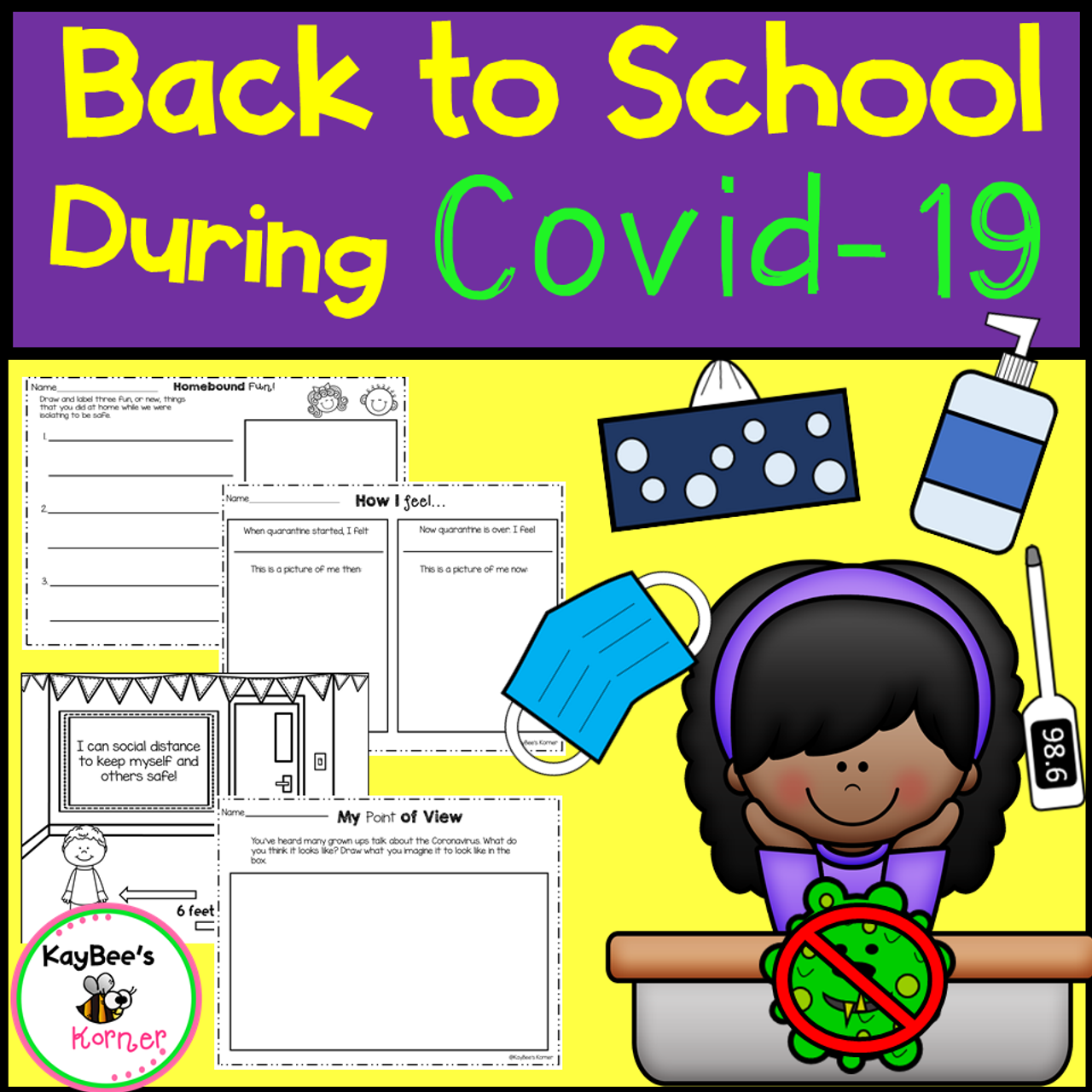 Back to school after Covid-19 and Distance Learning