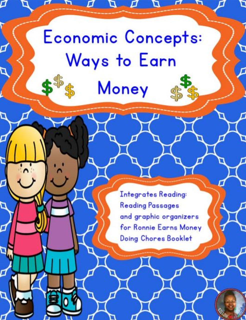 Economic Concepts: Ways to Earn Money