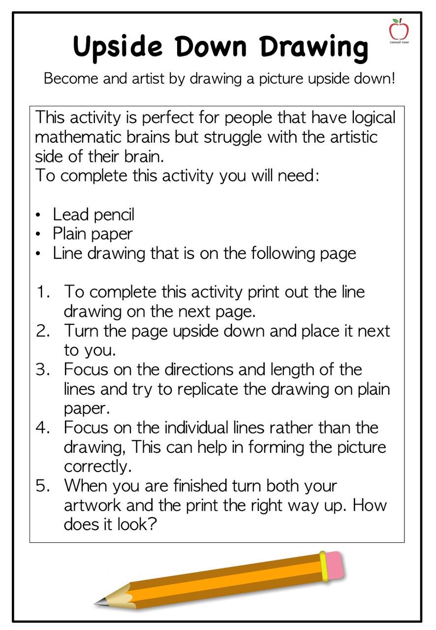 Art Activities Booklet