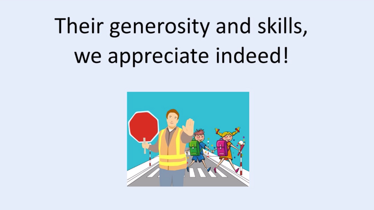 'WORKERS IN OUR COMMUNITY' (Grades Pre K-3) ~ Curriculum Song Video