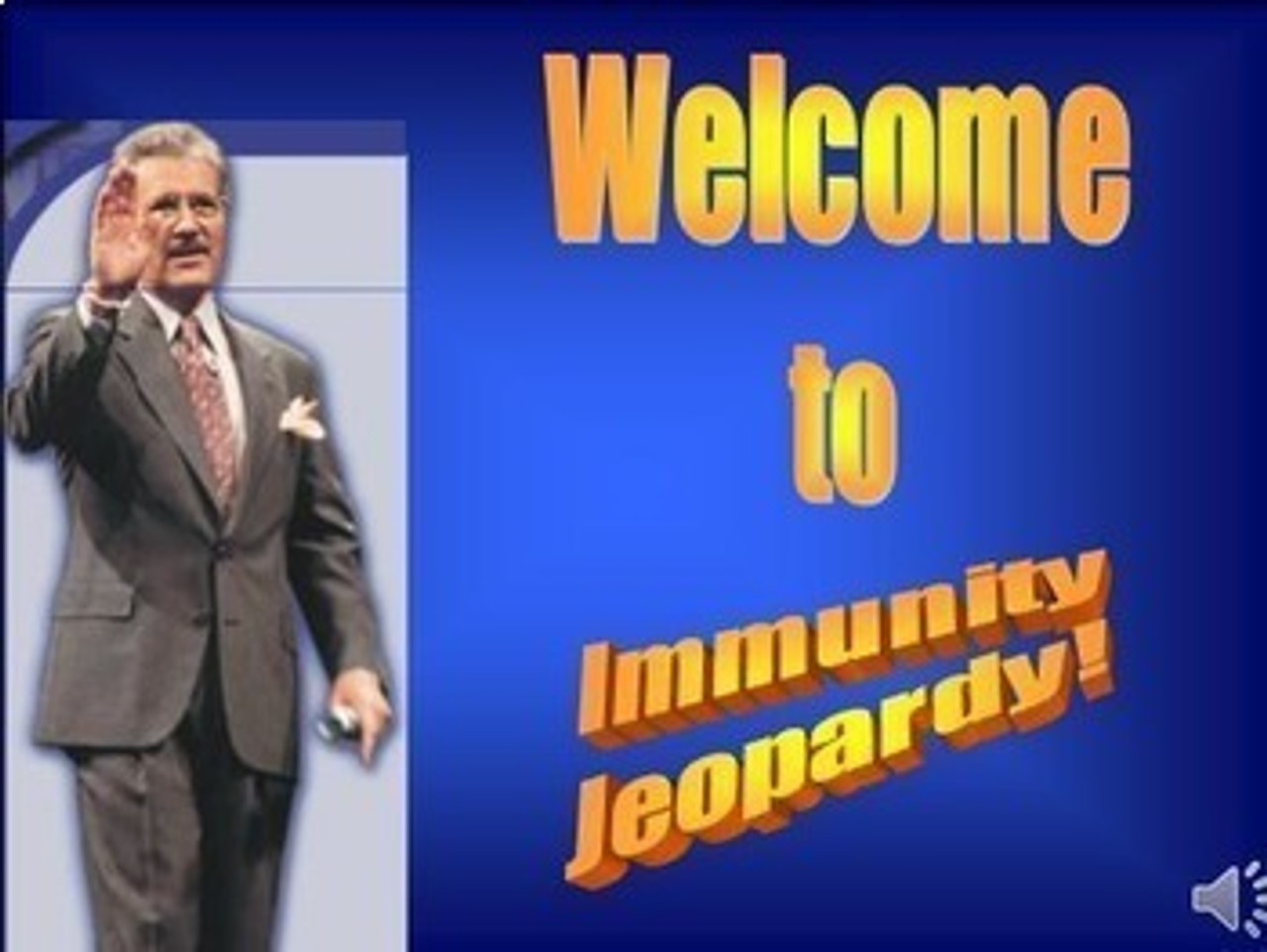 Immunity Learning Activities (Distance Learning)