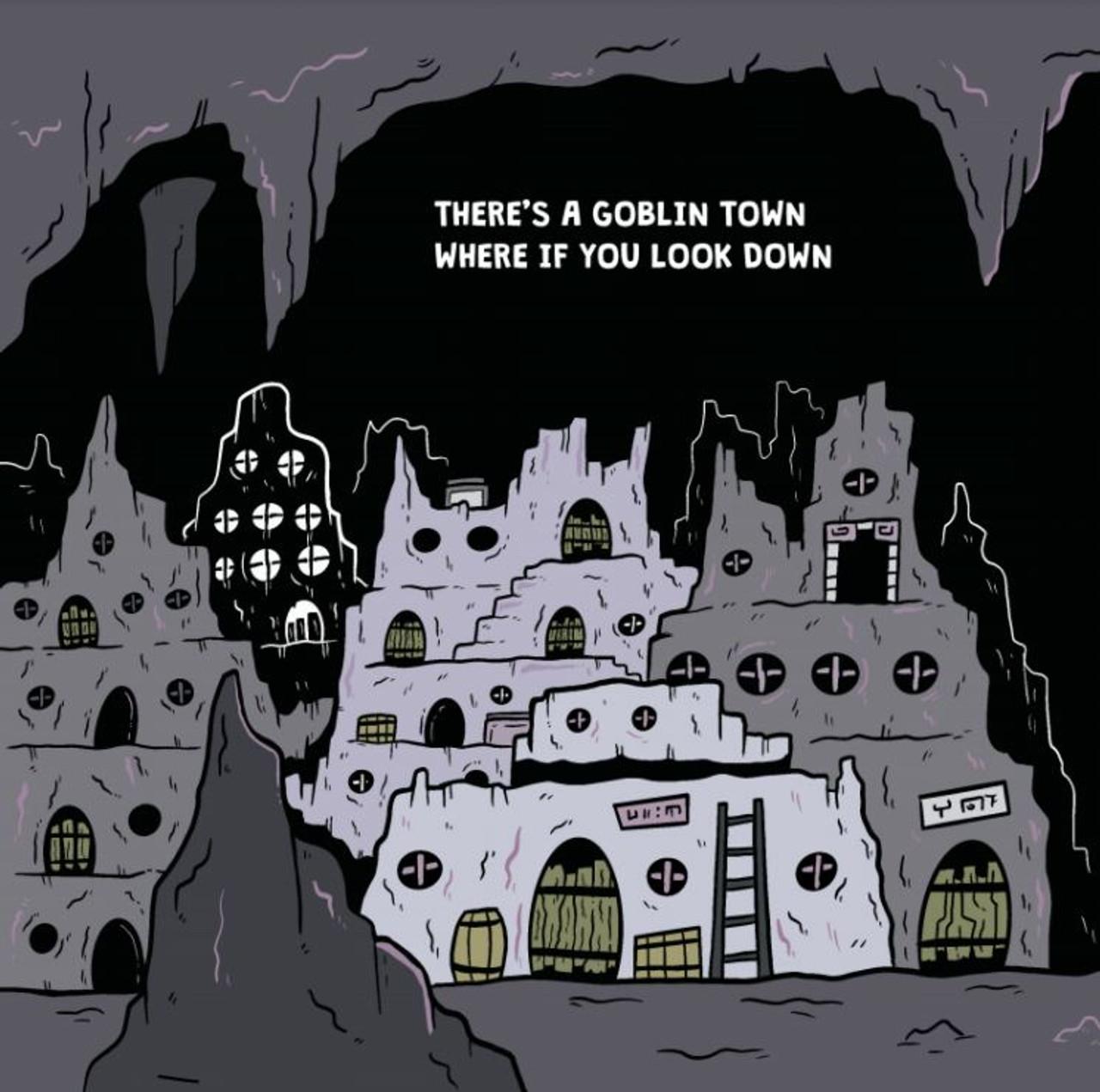 Going Goblin Gone - Digital PDF Book