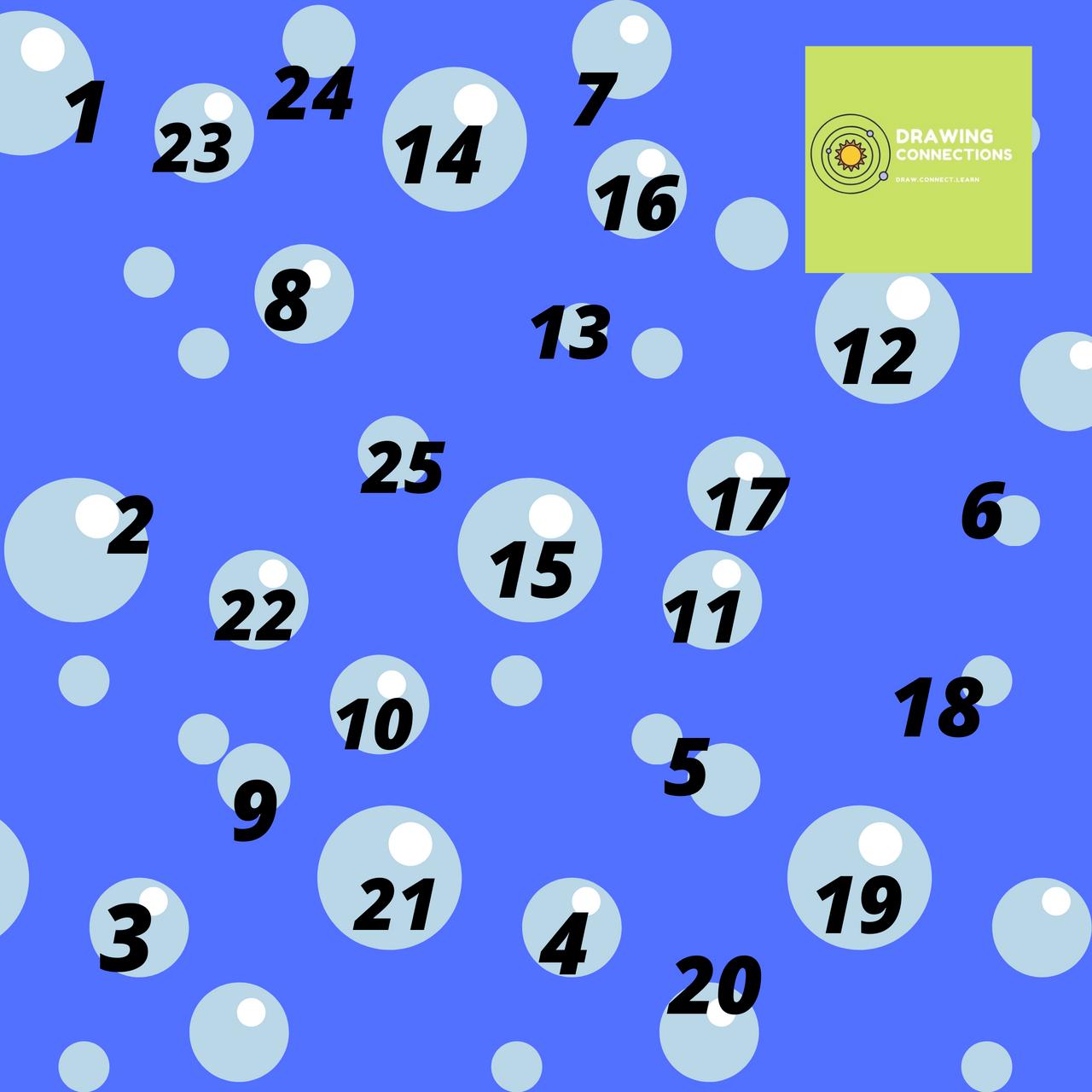 Dry-Erase Activity Mat