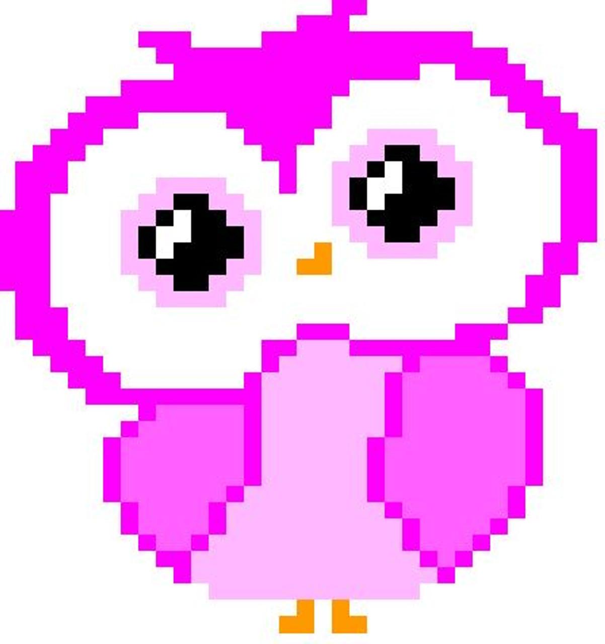 DIGITAL Multiplying Decimals Owl Math Pixel Art Mystery Picture EDITABLE Google