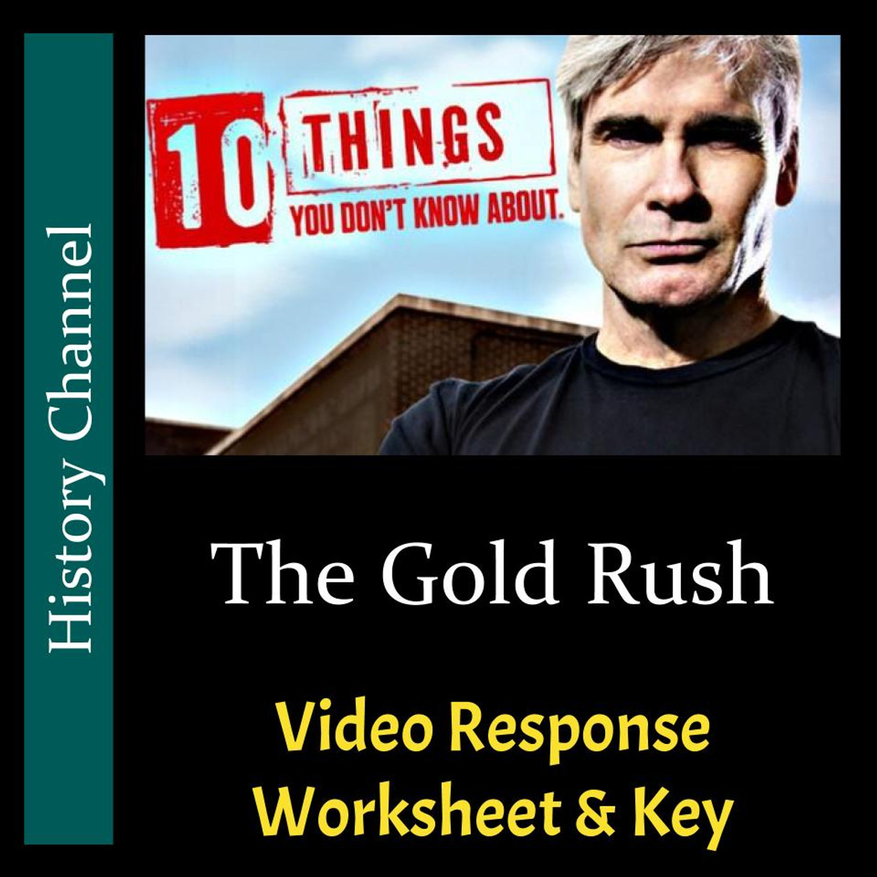 10 Things You Don't Know About The Gold Rush