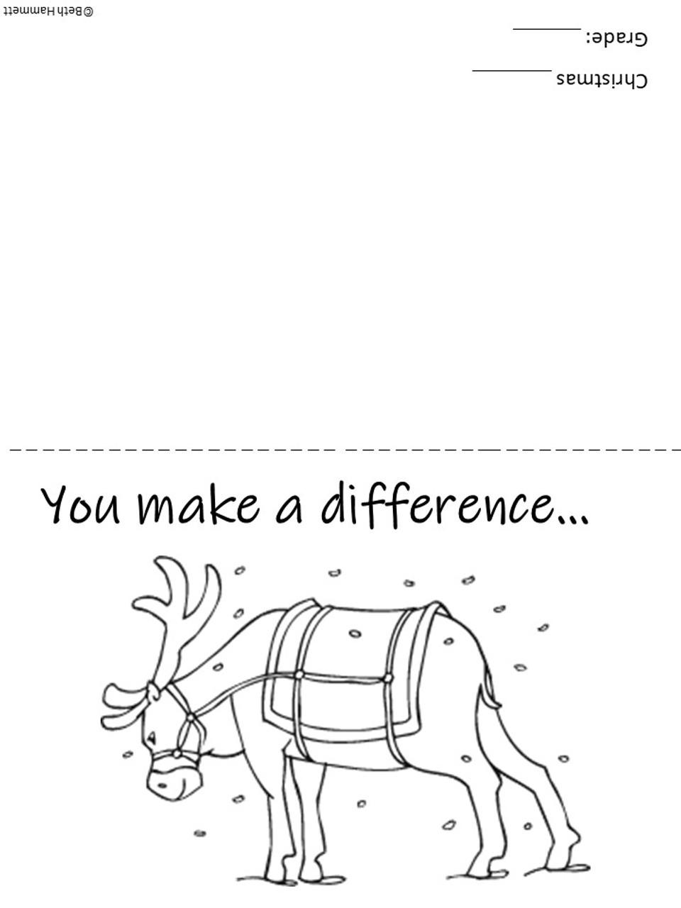 Christmas Cards to Make & Give