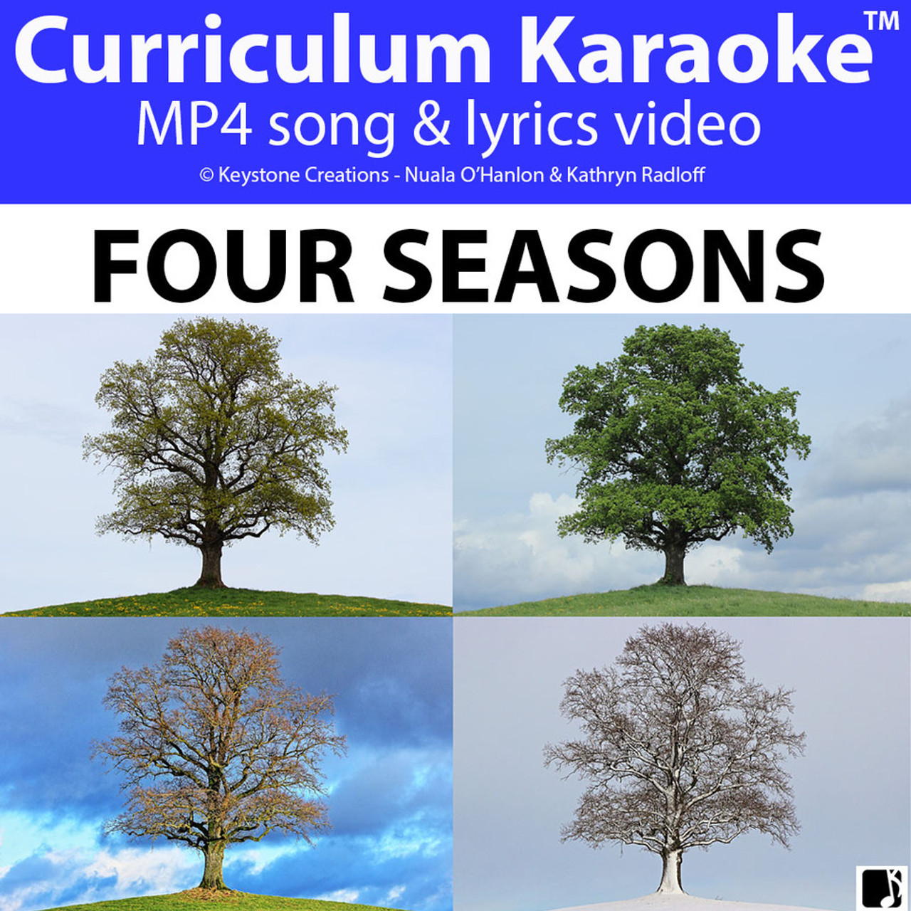 'SING TO LEARN!' (Grades Pre K-3) ~ 13 Song & Lyrics Videos Bundle
