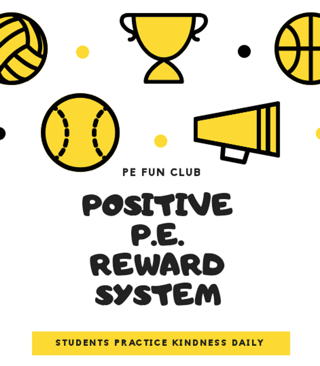 Creating a Positive Learning Environment in Physical Education