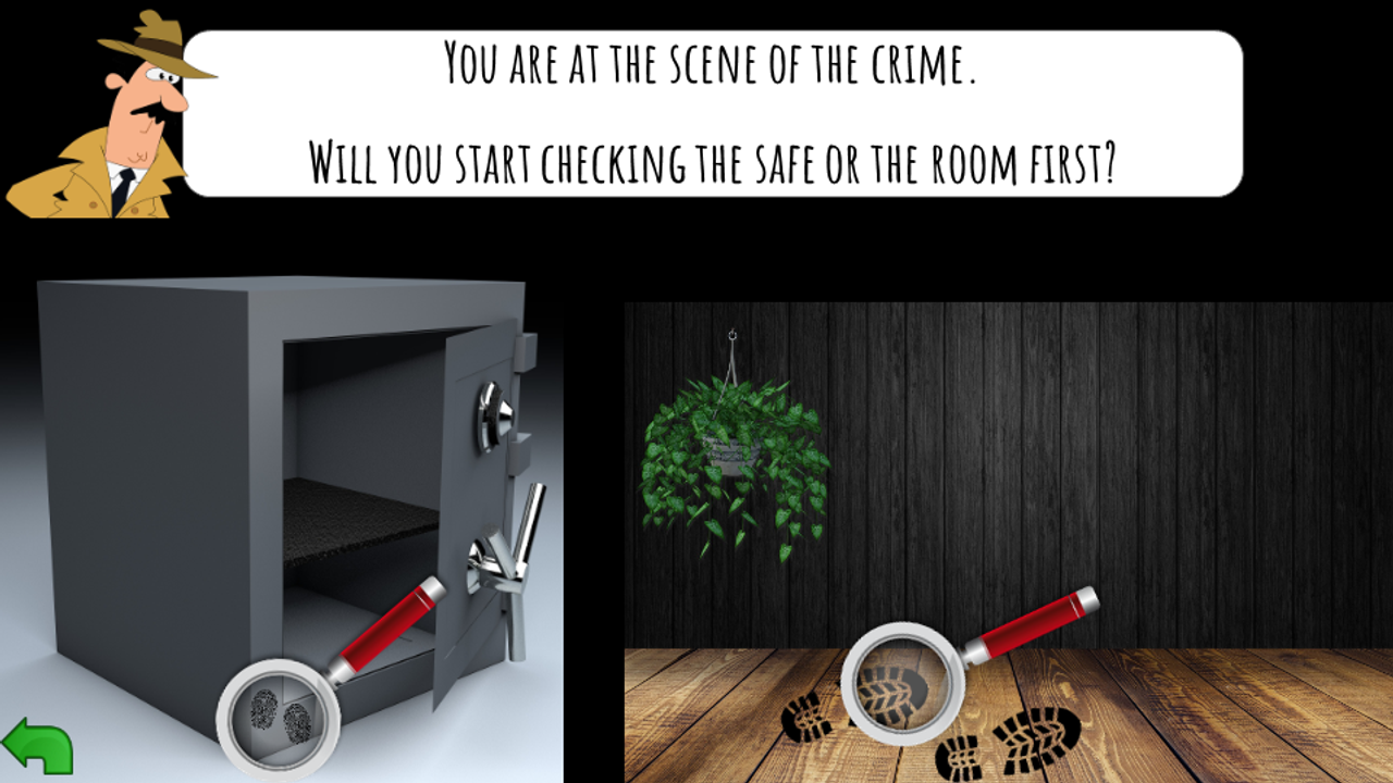 Create your own story Adventure Escape Room Solving One and Two Step Equations EDITABLE DIGITAL